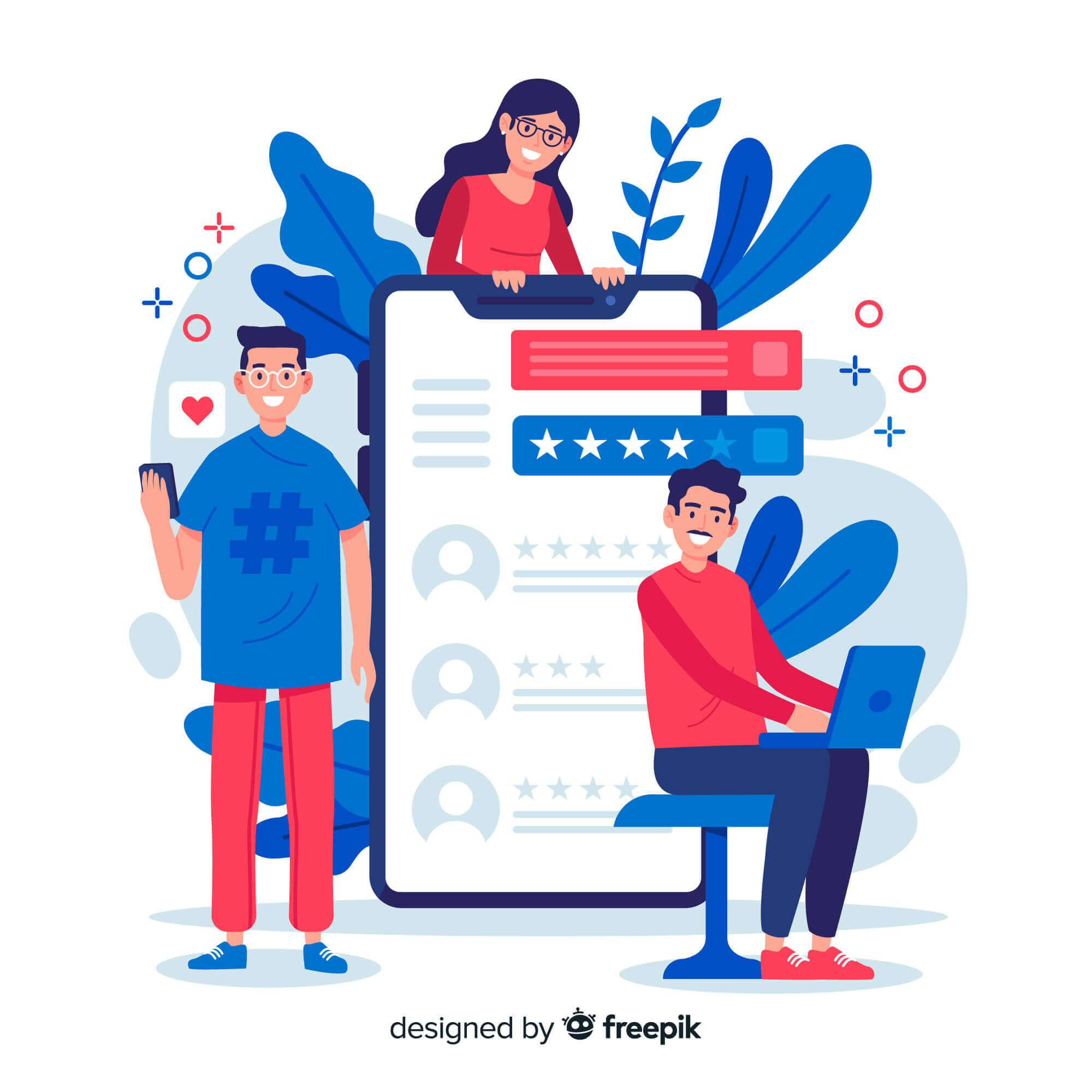 קידום אורגני לאפליקציות מובייל (Mobile)