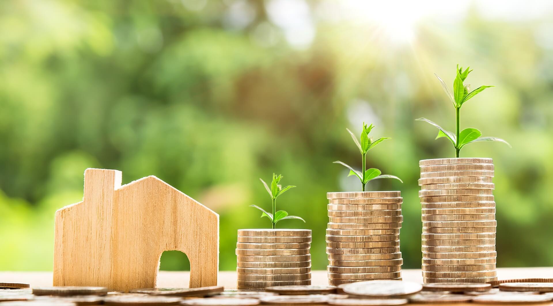 צמיחה כלכלית בזמן הקורונה - מאמר מאת קורנגה קידום אתרים