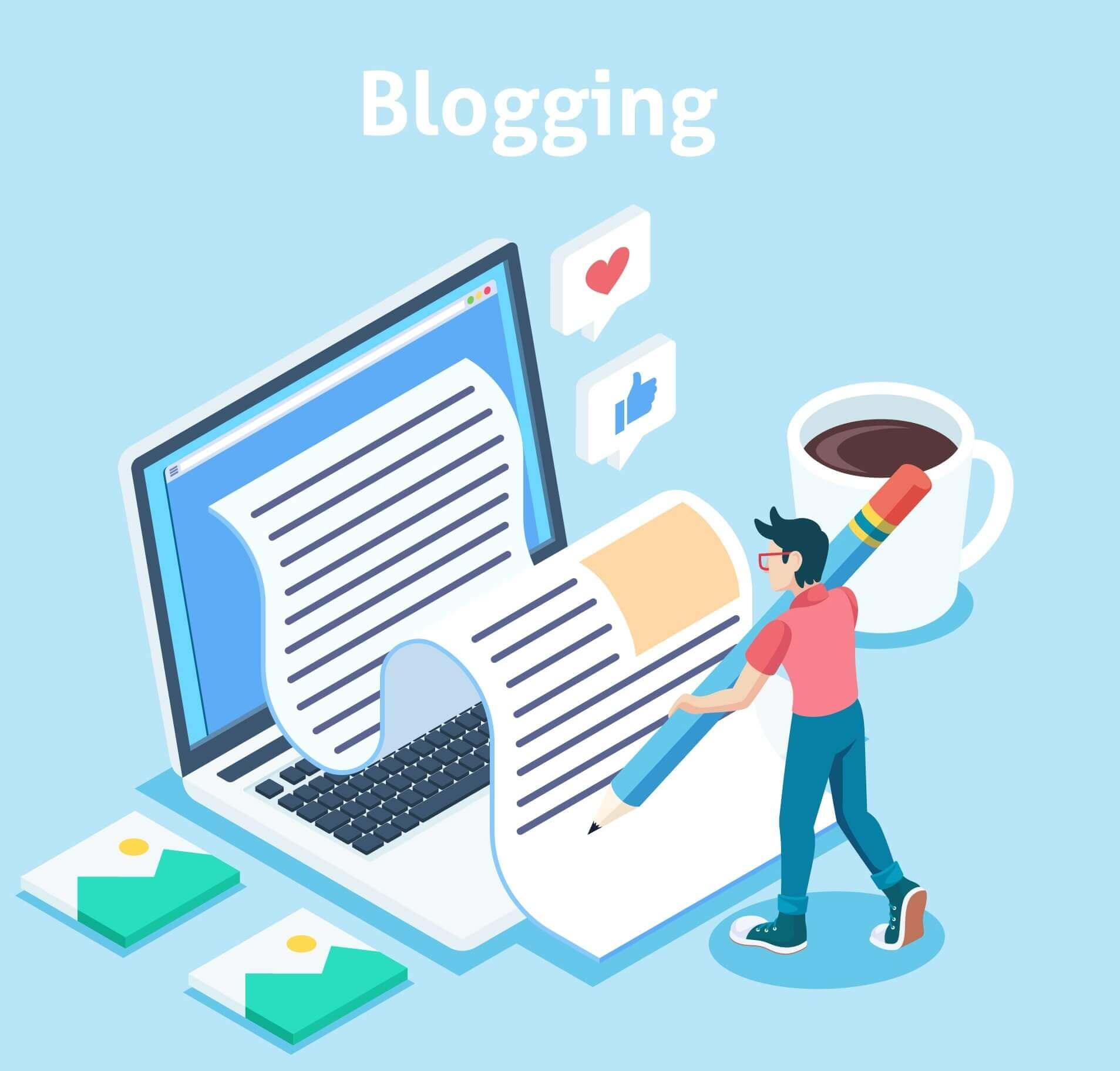בלוג קידום אתרים מקיף ומקצועי - קורנגה