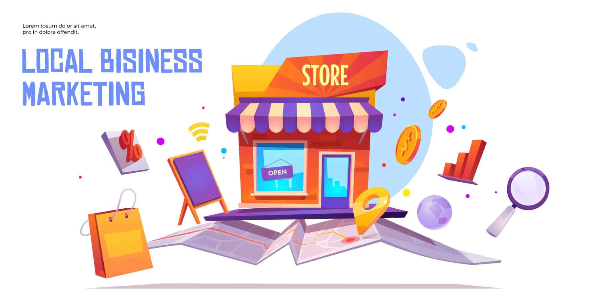קידום עסקים קטנים ובינוניים - מאמר של קורנגה שיווק דיגיטלי